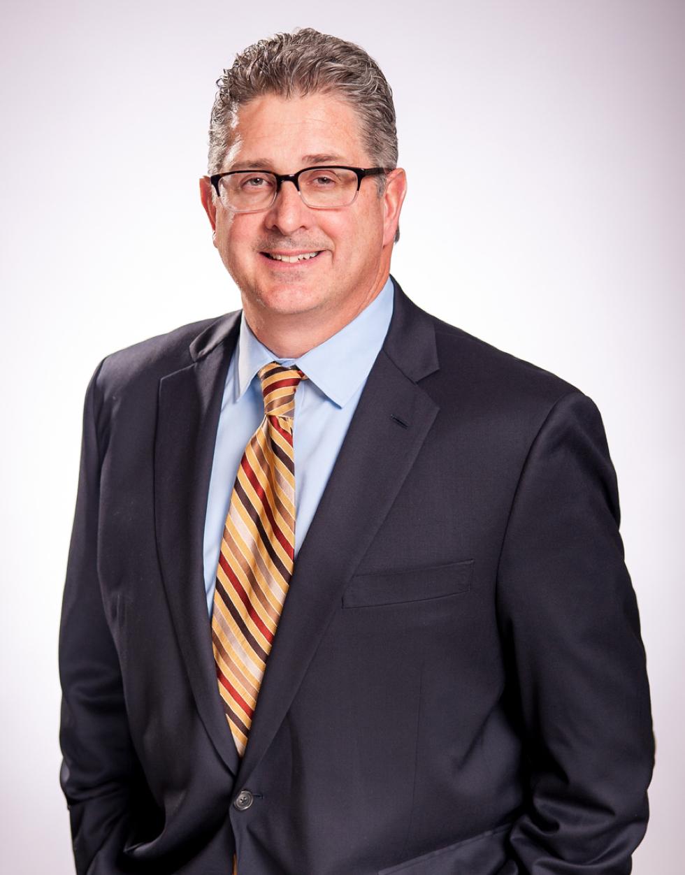 Ron Conklin