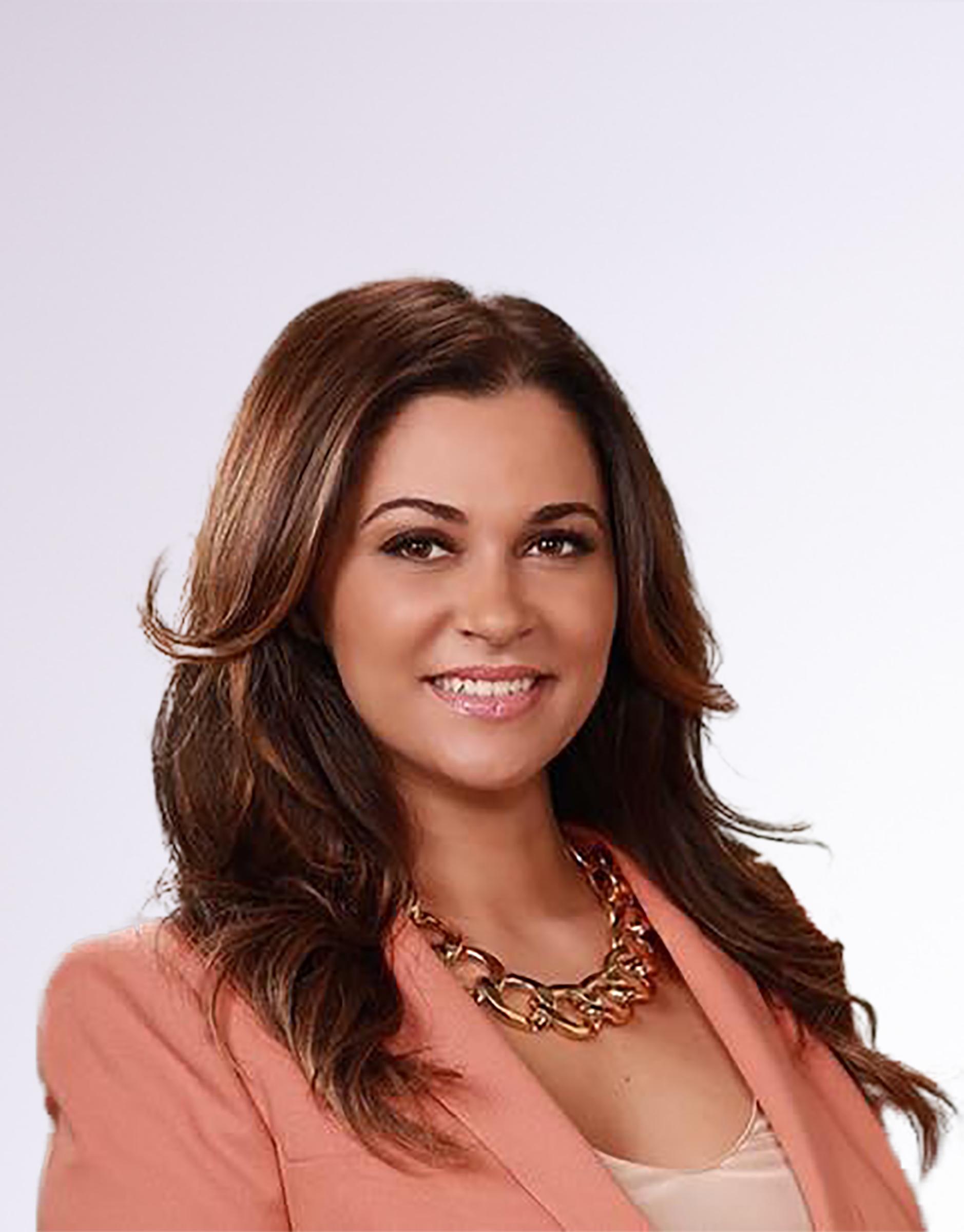 Gina Ozhuthual