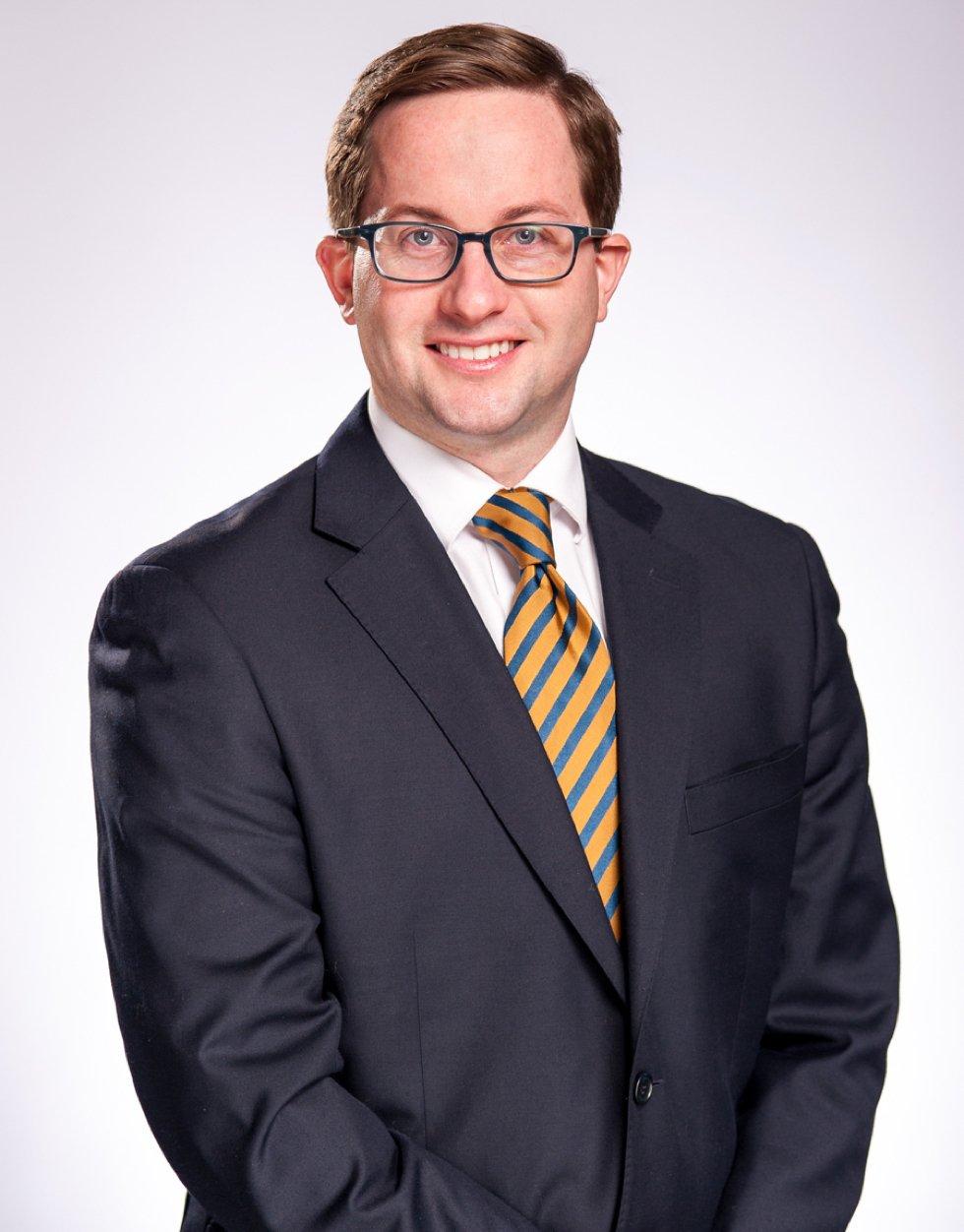 Daniel J. McCann, Esq.
